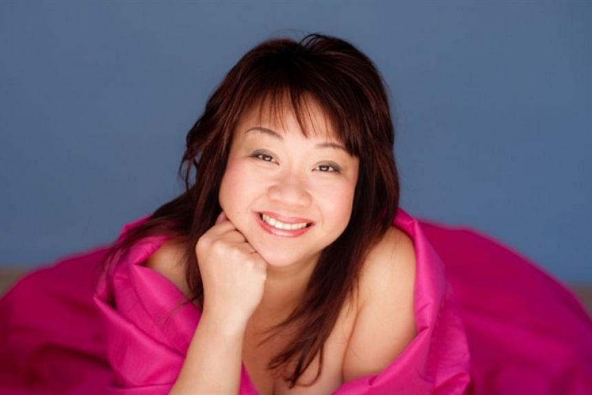 London-based Singaporean soprano Yee Ee-Ping returns to the Esplanade for Dreams, Passion and Love.