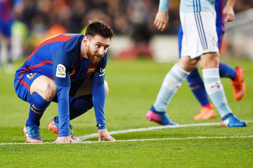 Dr Giuliano Poser says he overhauled Lionel Messi's lifestyle completely, and brought in major changes to the star's diet.