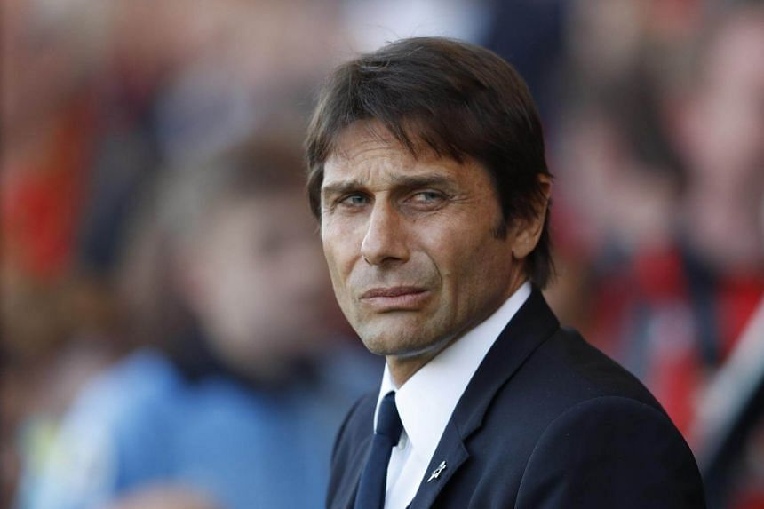 """""""We are having a good season, but we want it to become a great season. To become a great season and to write history you must win.,"""" said manager Antonio Conte."""