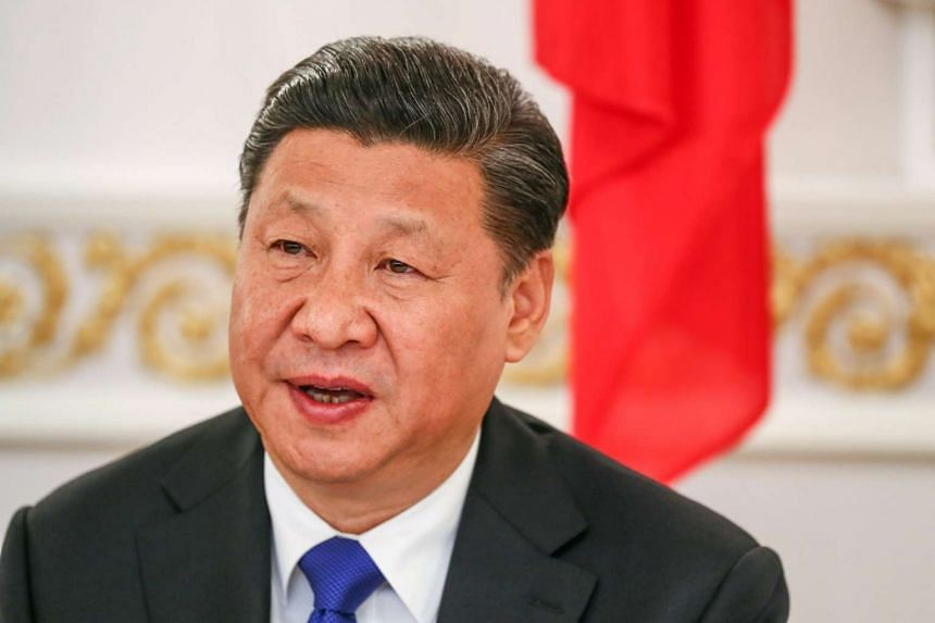 President Xi Jinping has overseen a raft of laws and campaigns to secure China's national security against both domestic and foreign threats since taking office in 2013.
