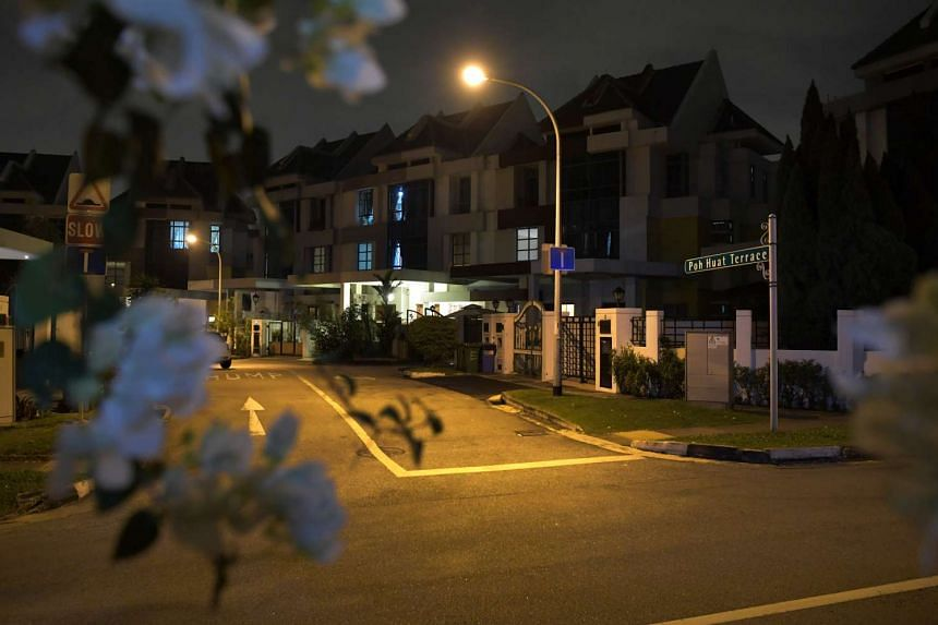 Two cases of locally transmitted Zika virus infection in Singapore have been confirmed at Poh Huat Terrace and Terrasse Lane area, near Hougang, NEA said on April 11, 2017.