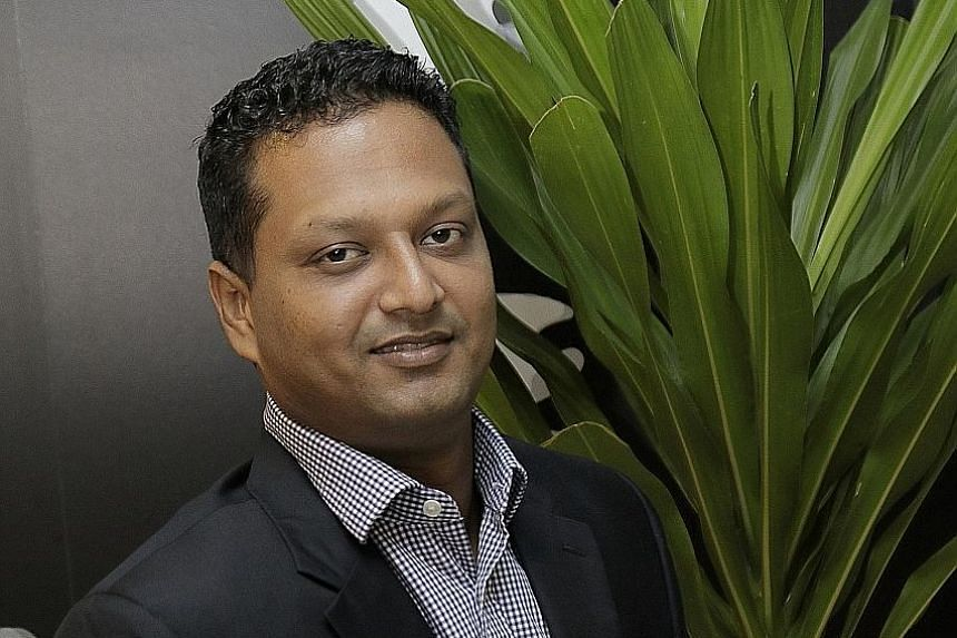 Studies show that $300 million to $400 million worth of cash is being held in ATMs, uncirculated, says SoCash chief executive officer, Mr Hari Sivan.