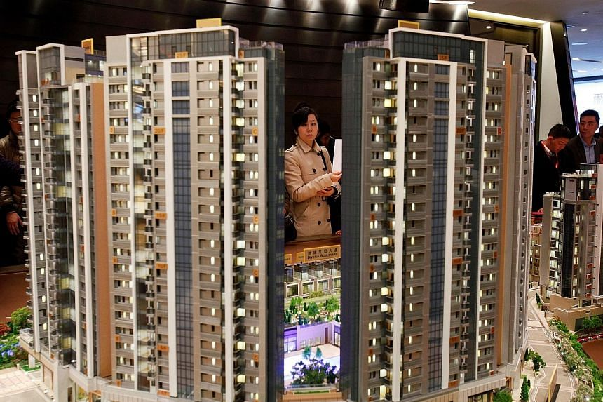 Buyers in Hong Kong have flocked to new homes as developers enticed them with tax rebates and loan offers, often made through finance subsidiaries. The city's developers such as Sun Hung Kai Properties and Cheung Kong Property are among those offerin