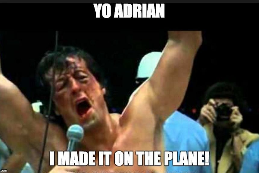 The Internet has taken the United Airlines social media firestorm and turned it into a mass of memes.