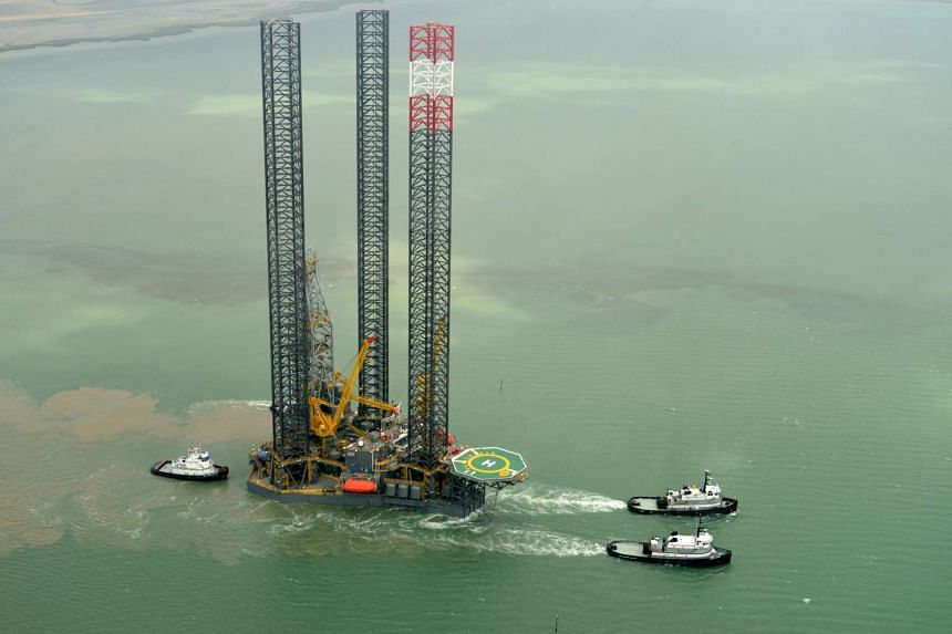 Keppel O&M to sell Dutch shipyard after strategic review