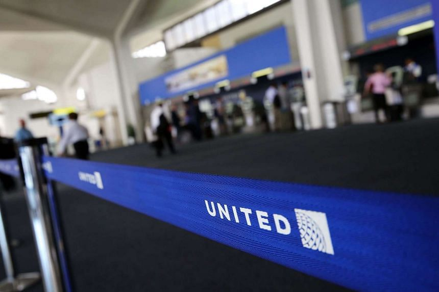 United Airlines has issued an apology for an incident involving a passenger being dragged, bloodied, from a flight.