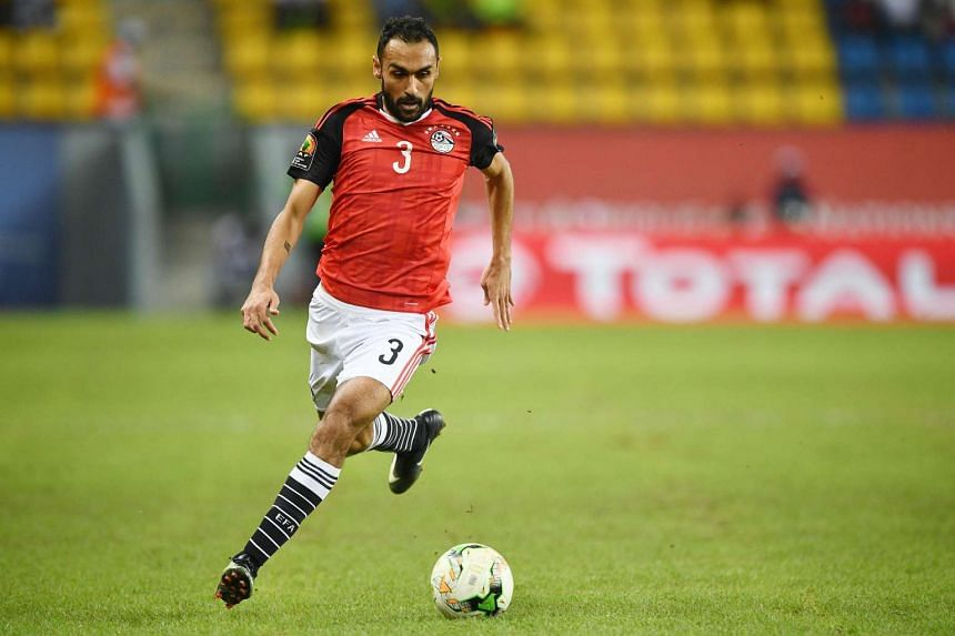 Ahmed Elmohamady said that Hull City need to build confidence by playing without fear.