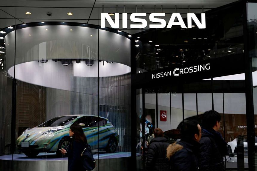 Ambassador Marc Vanheukelen says failure to find a deal would see trading relations governed by WTO rules, meaning that the EU could apply 10 per cent tariffs on imports from manufacturers in Britain such as Nissan Motor.