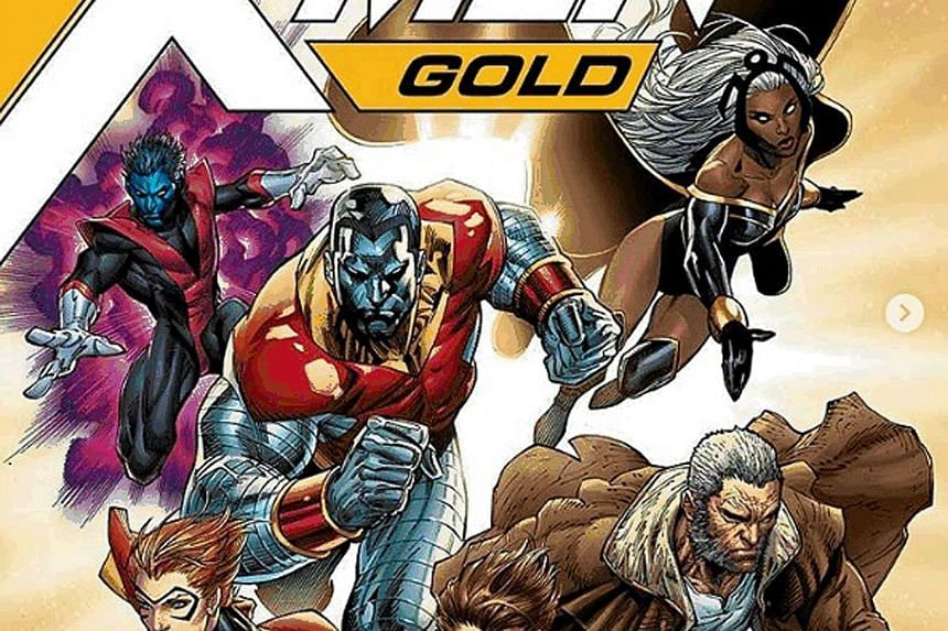 The first issue of X-Men Gold has created an uproar in Indonesia, where readers say the comic contains anti-Christian and anti-Semitic messages.