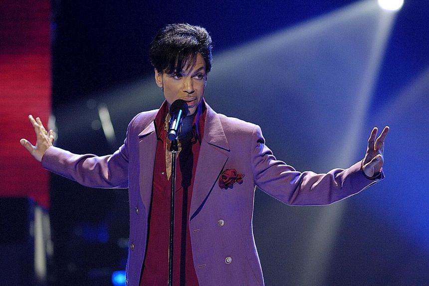 The court has settled on six of Prince's siblings and half-siblings as his likely heirs. His estate could be worth up to $421 million.