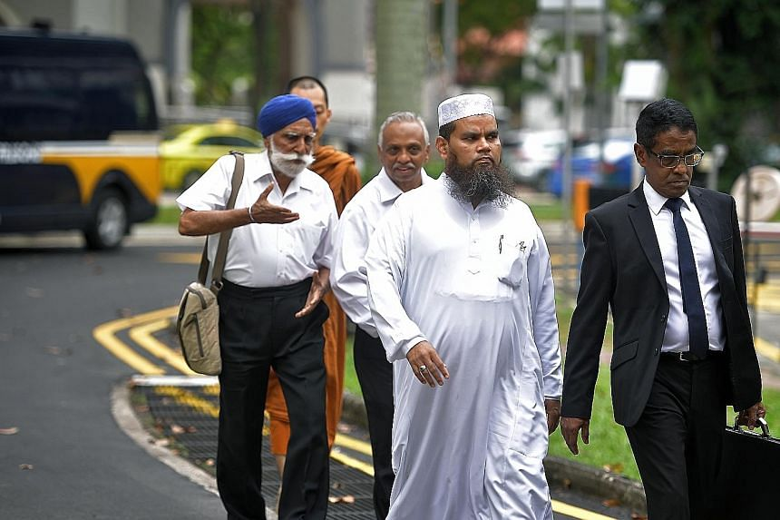 No doctrinal basis for enmity towards non-Muslims, Opinion