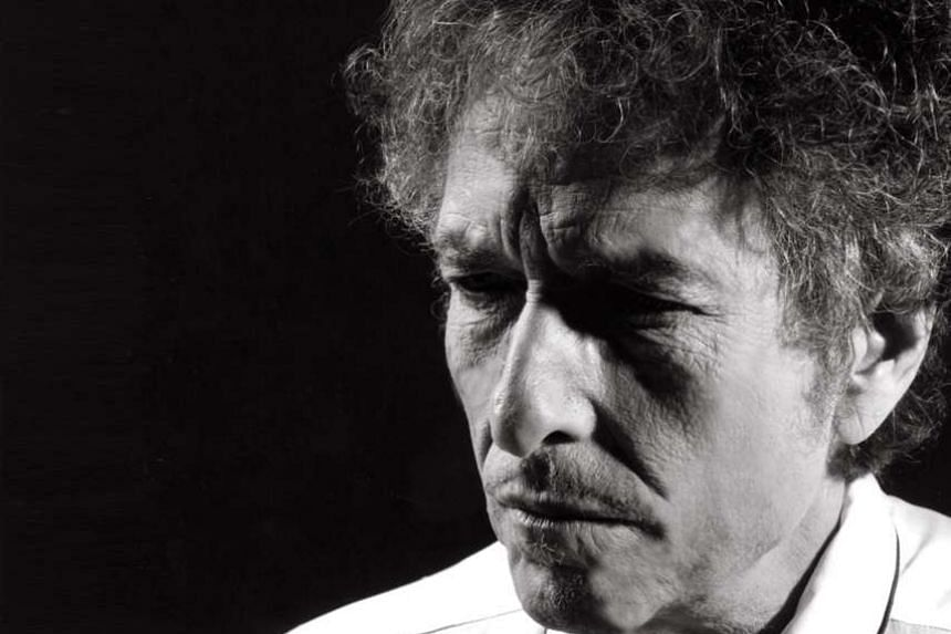 In Bob Dylan's reinterpretation of American classics, the phrasing and nuance imbue the songs with character.