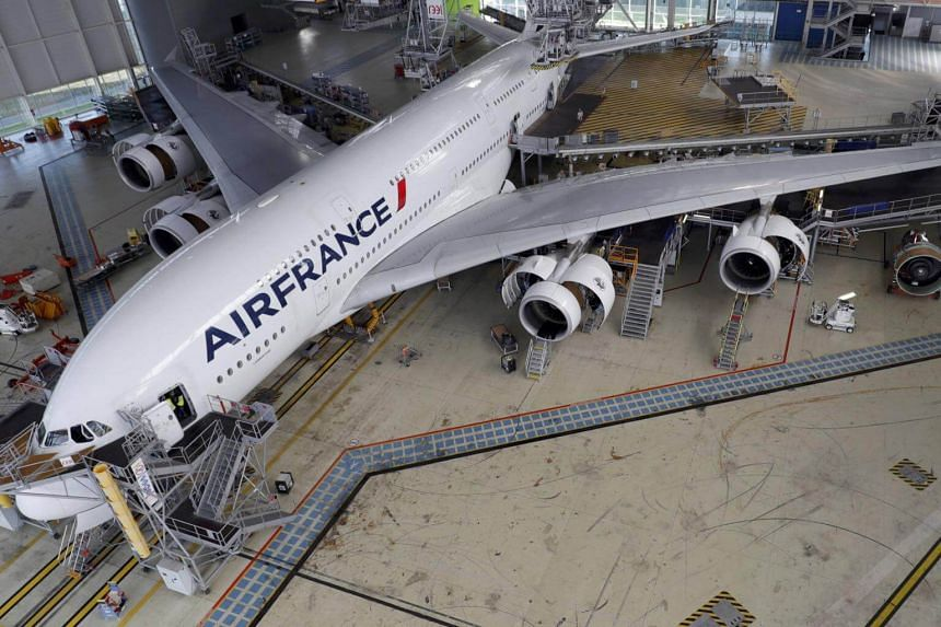 Air France and Lufthansa have been vocal critics of the Gulf airlines, saying their expansion has led them to terminate services to several destinations.