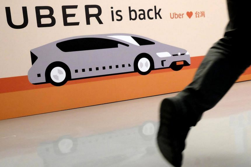 Uber ended a two-month suspension that came after mounting fines from the Taiwanese government.