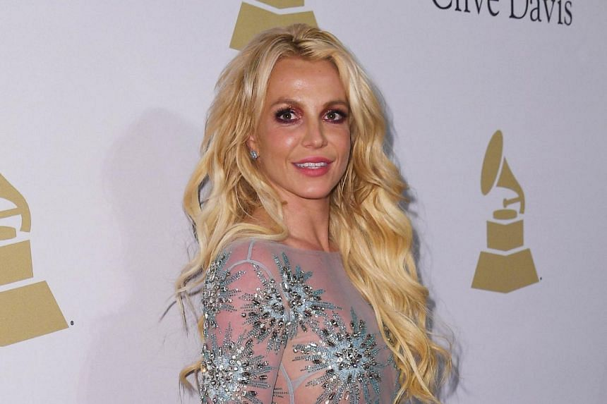 American pop star Britney Spears has announced several Asian dates in June, including Hong Kong on June 27.