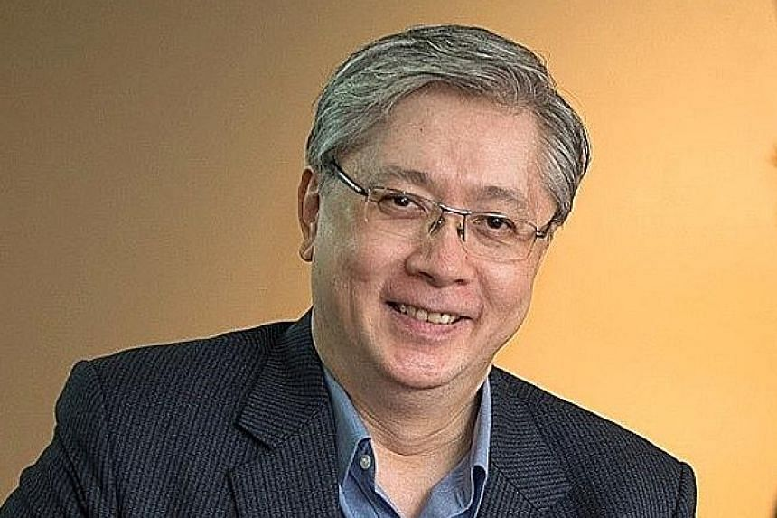 After sociologist Paulin Straughan takes over as dean of students, Professor Ong Siow Heng will become SMU's dean of international affairs.