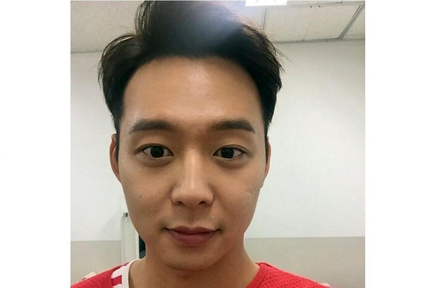 K-pop star Park Yu Chun confirmed on Thursday (April 13) that he is set to tie the knot with a non-celebrity between September and November.