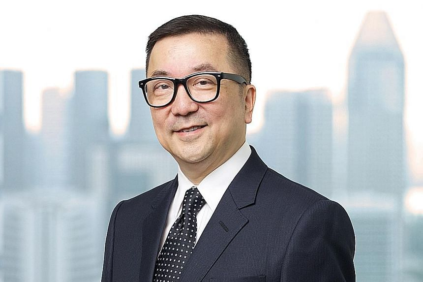 For Mr Alvin Cheng, the greatest hurdle ahead is getting investors to understand the Reit's unique operating model, which positions it at the heart of the e-commerce ecosystem. In particular, the highly specialised physical infrastructure incorporate