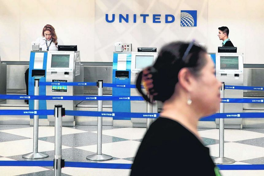 """United Airlines said the change is an initial step as it reviews policies in order to """"deliver the best customer experience."""""""