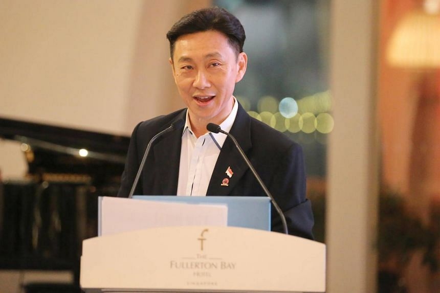 At the unveiling of his team's manifesto, Hougang United chairman Bill Ng claimed he had donated about $850,000 to the FAS but was not sure how the money was spent.