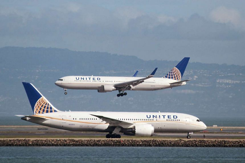The move comes after a man was dragged off a flight to make way for a United employee last Sunday.
