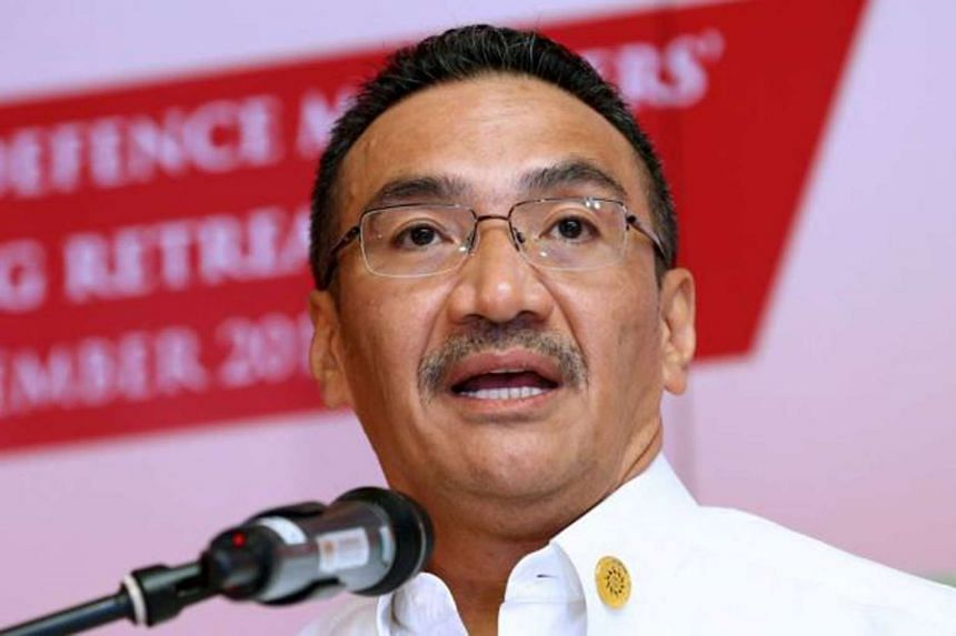 Datuk Seri Hishammuddin, who is also Defence Minister, said safeguarding Sabah is just one of his many tasks as Special Functions Minister with more yet to come.