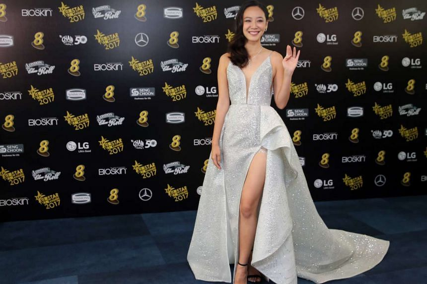 Julie Tan will not be renewing her contract with Mediacorp when it ends in June.