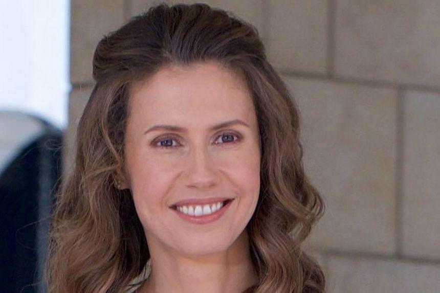 Some British MPs are calling for Asma Al-Assad to be stripped of her British citizenship.