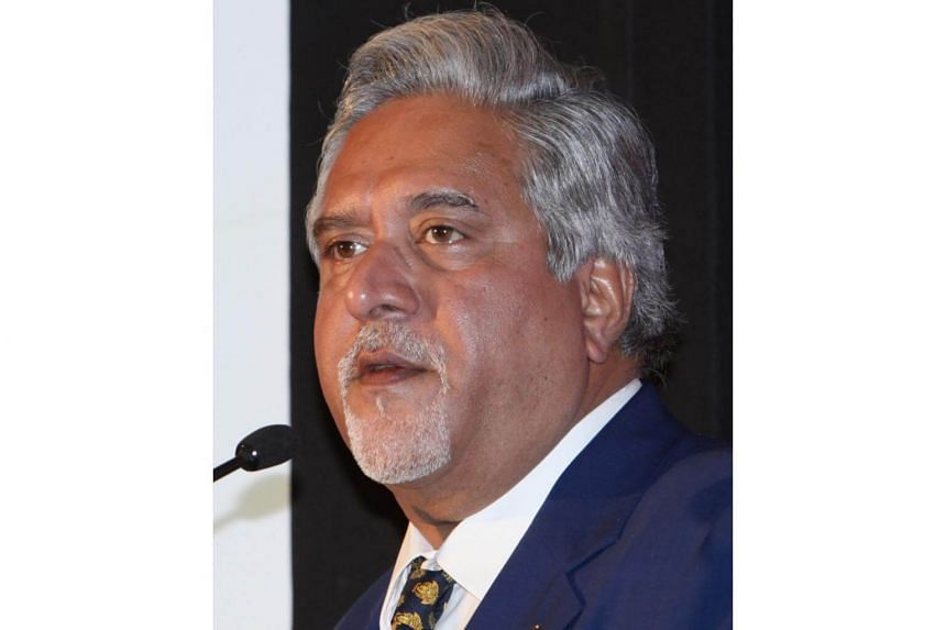 Vijay Mallya, 61, was arrested on behalf of the Indian authorities in relation to accusations of fraud.