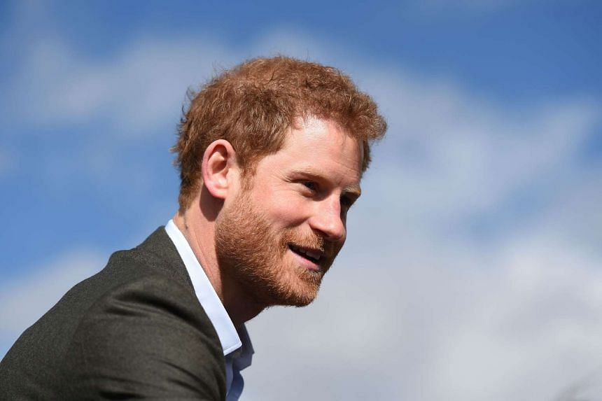 Prince Harry spent years trying to ignore his emotions before eventually seeking help to deal with the death of his mother, the late Princess Diana.