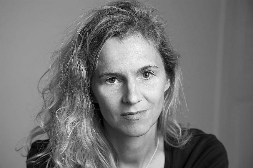 Delphine de Vigan's award-winning thriller Based On A True Story turns a critical eye on the act of writing.