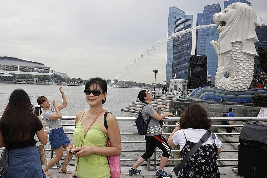 With fierce competition coming from Bangkok, Hong Kong and other regional cities, the next phase of promotions will widen the net to woo travellers from more countries to visit Singapore.