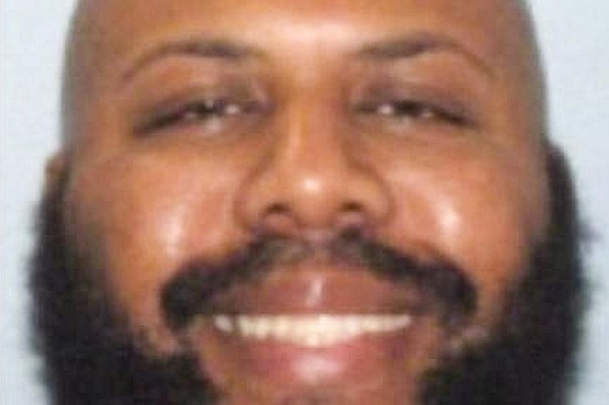 An aggravated murder warrant has been issued for Steve Stephens.