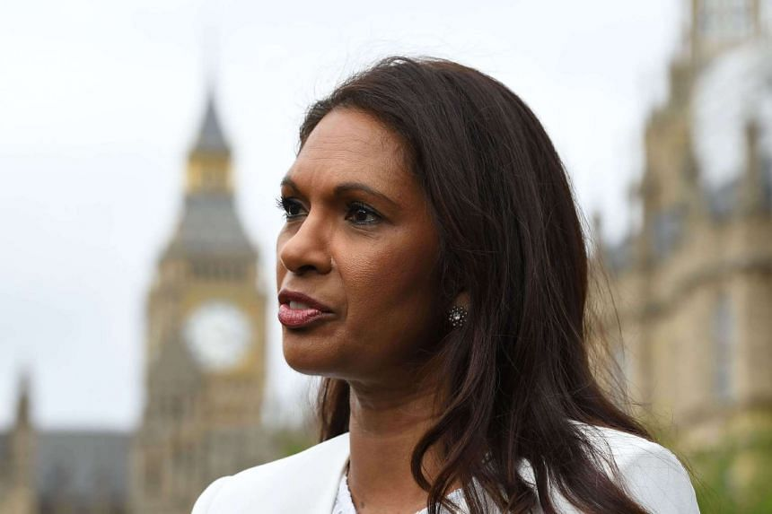 """Gina Miller said she wanted to instigate the """"biggest tactical voting"""" effort in British history to prevent a """"hard Brexit""""."""