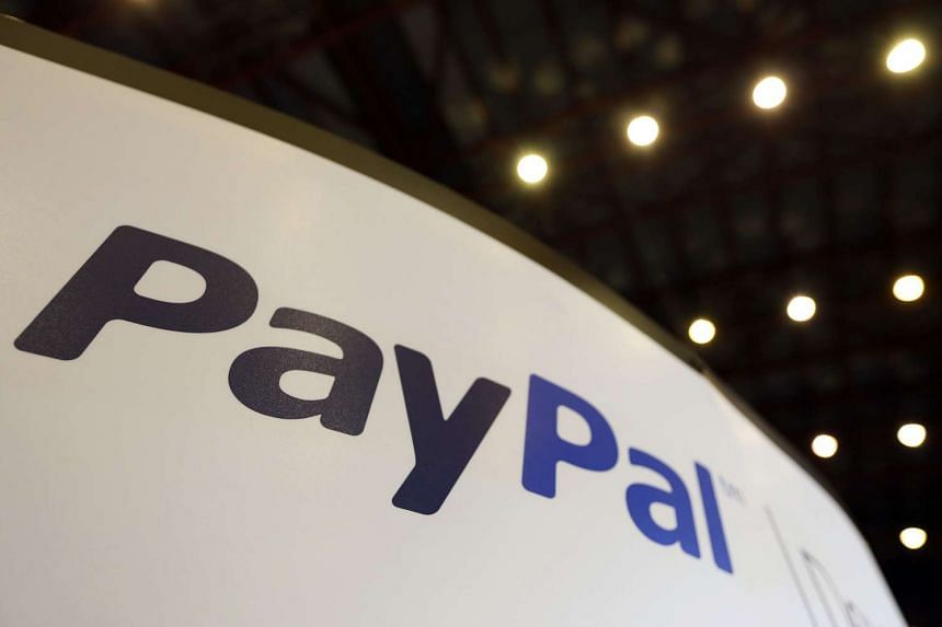 PayPal was added as a payment method for Google's Play app and digital content store almost three years ago.