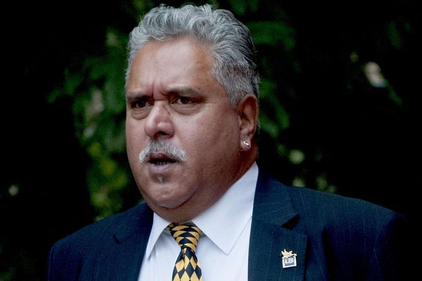 Indian business tycoon Vijay Mallya has been arrested by British police in London on an extradition warrant.