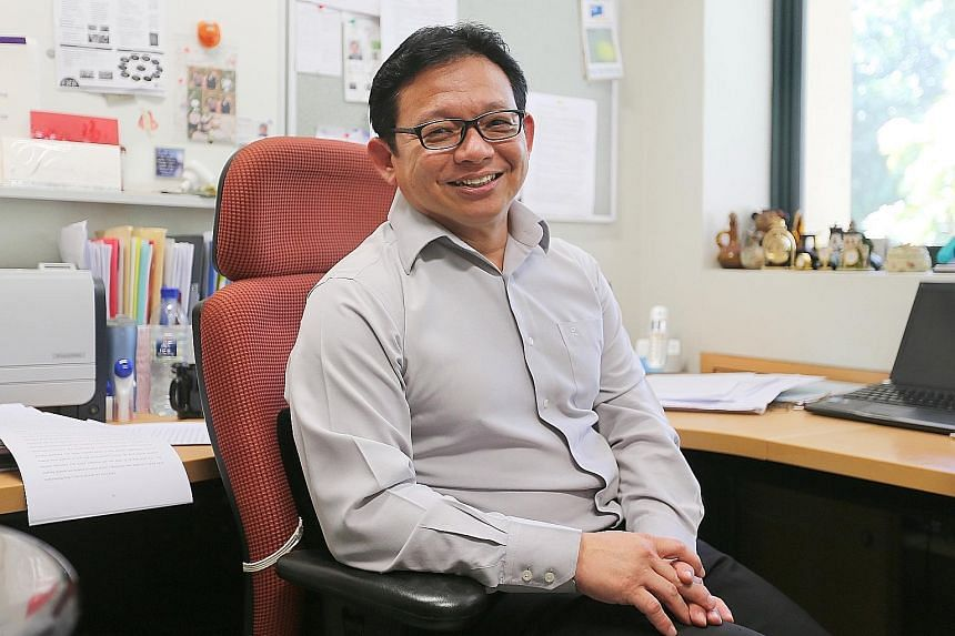 In order to create the right learning environment, teachers have to understand their students' needs, explain the rationale behind certain tasks, and provide avenues for students to seek help, says NIE's Prof John Wang.