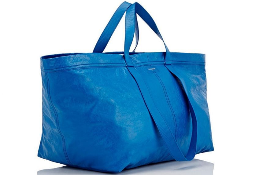3a707d26df9 The US$2,000 Arena Extra-Large Shopper Tote Bag, which looks very much like