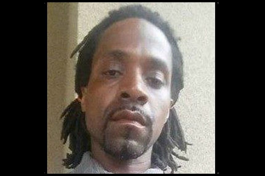 Kori Ali Muhammad is seen in an undated photo released by Fresno Police, April 18, 2017.