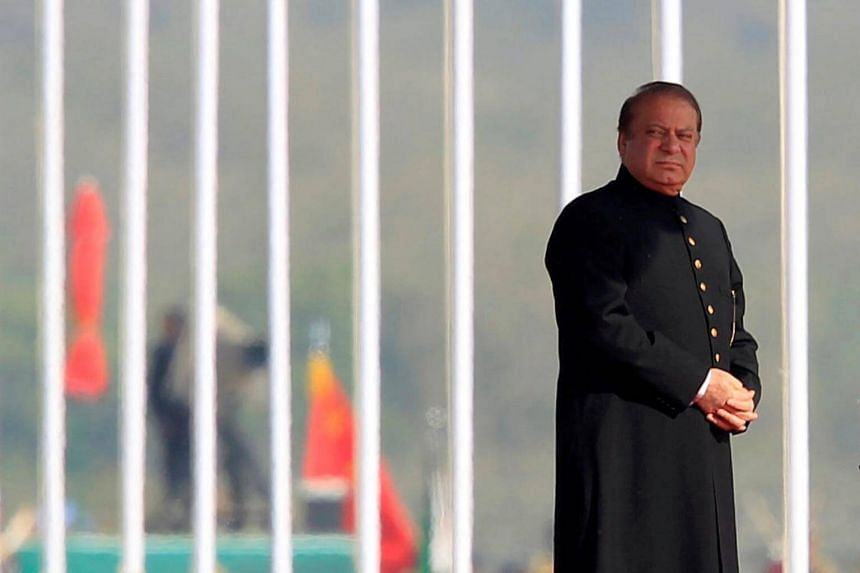 The court launched an investigation into Prime Minister Nawaz Sharif's family's offshore wealth after opposition politicians threatened to launch street protests.