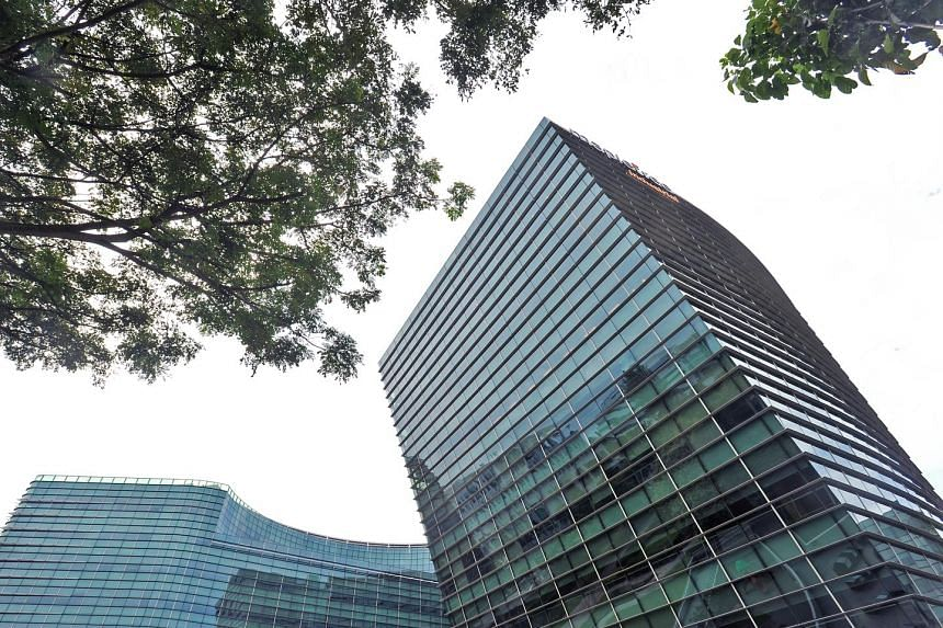 "Maybank Kim Eng has a ""buy"" call on Mapletree Industrial Trust, whose Singapore- focused industrial portfolio stands out for its resilience and clear growth attributes."