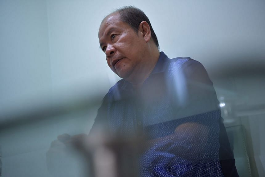 """Retired cop Arturo Lascanas made headlines when he told a Philippine senate hearing that he was """"one of the instruments"""" of the Davao Death Squad (DDS)."""