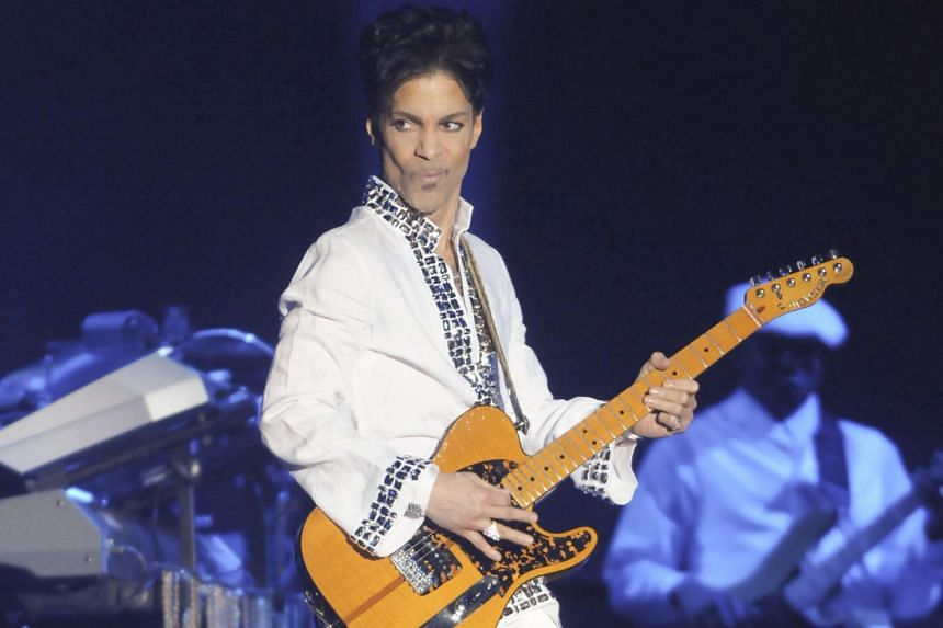 Deliverance, a six-song EP of previously unreleased material, will be released tomorrow to mark the one-year anniversary of Prince's death.