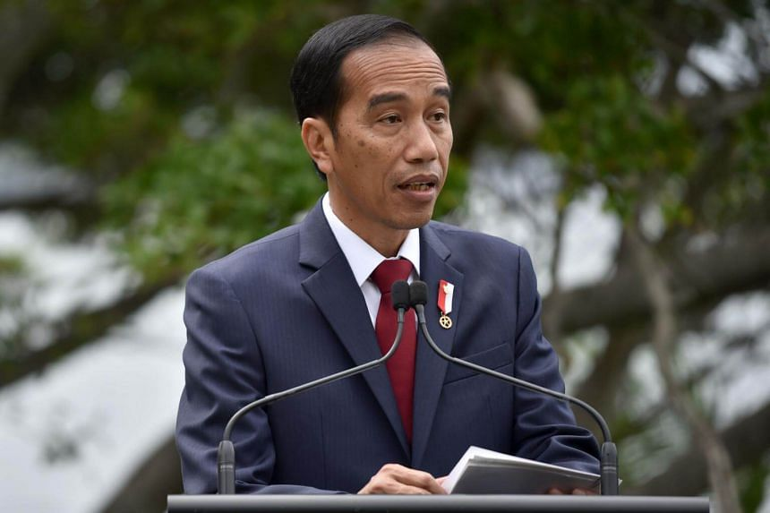Before he won the presidency in 2014, Joko was the governor in Jakarta and Basuki his deputy.
