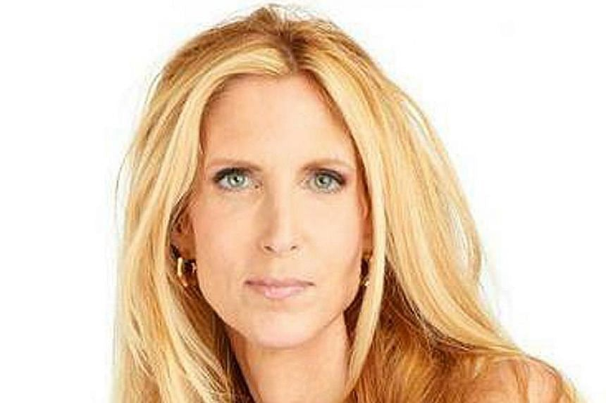 Ms Ann Coulter said the event cancellation amounted to censorship and vowed to show up at Berkeley next Thursday.