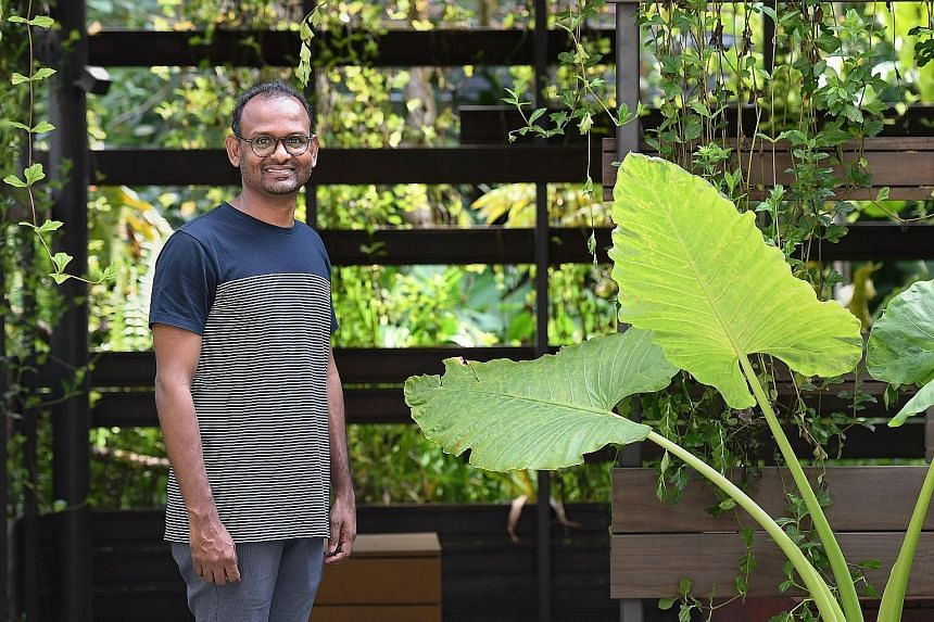 Singapore-born, Scotland-based actor Ramesh Meyyappan only reveals that he is deaf after a performance so that the audience focuses on the quality of his art first and his disability second. He shared this at a panel discussion at the third Arts and