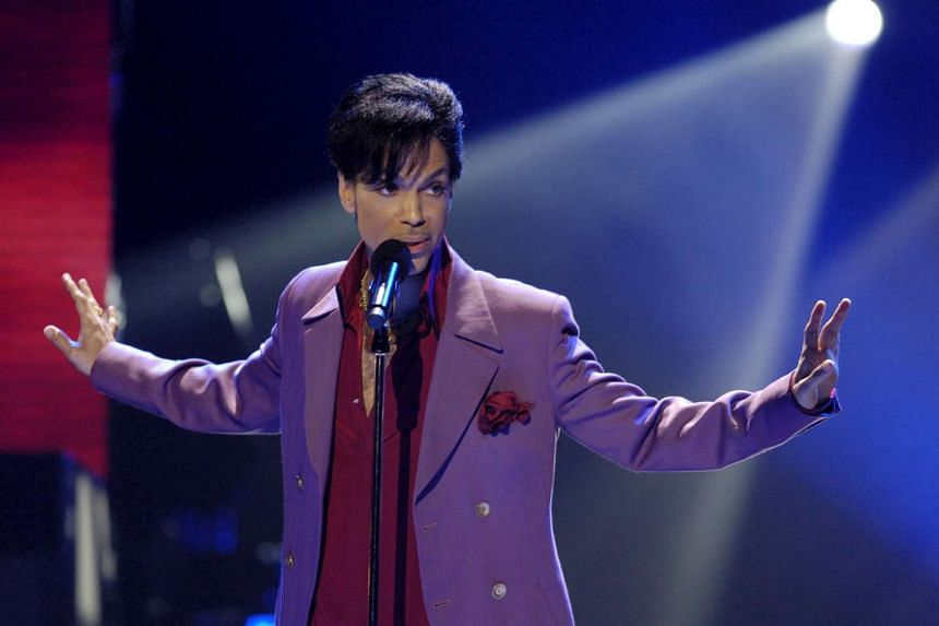 Prince's estate filed a lawsuit on Tuesday (April 18) to block the release of a new six-song EP.