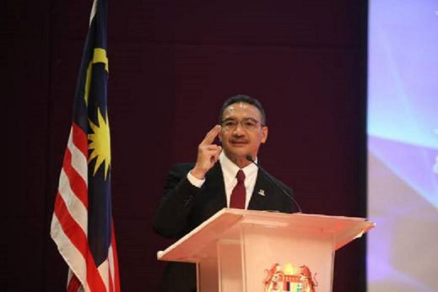 Defence minister cum Umno vice president Datuk Seri Hishammuddin Hussein (above) has been appointed as the special functions minster.