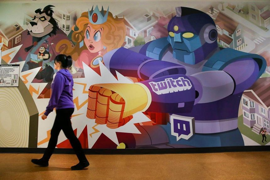 The partnership will see Twitch lending its expertise in live-streaming and gaming, including flying down top game streamers to run classes.