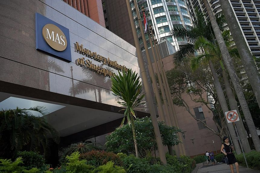 The MAS has warned investors of the dangers of binary option trading, saying many offshore trading platforms are fraudulent and that such options are risky and speculative.